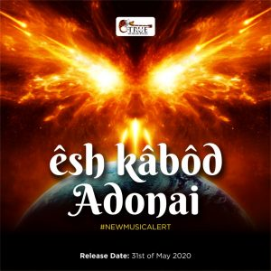 Esh Kabod Adonai By The True Worshipers