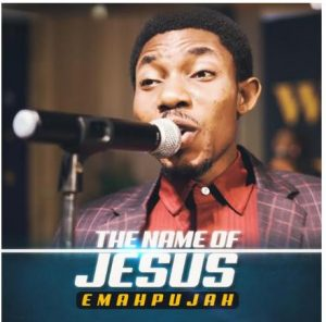 The Name Of Jesus by Emahpujah