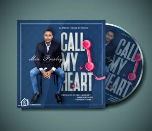 Call My Heart By Min. Presley