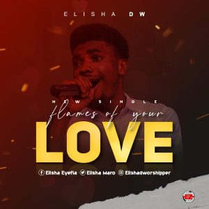 Flames Of Your Love By Elisha Dw